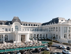promotion thalasso France TROUVILLE - OFFRES SPECIALES