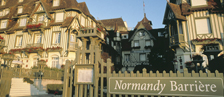 HOTEL BARRIERE LE NORMANDY - CENTRE ALGOTHERM