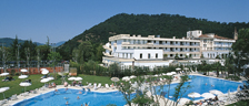 hotel centre thalasso Italie ABANO TERME - ERMITAGE BEL AIR**** - MEDICAL HOTEL,Cures thermales, Bien-Etre, Arthrose, Escapade Golf et  Spa, Minceur
