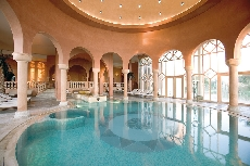 THE RESIDENCE TUNIS - THERMES MARINS DE CARTHAGE  - THALASSOTHERAPIE