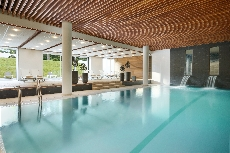 DOLCE  HOTEL AND RESORT  BY WYNDHAM  LA HULPE  BRUSSELS